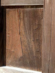 金剛峯寺の玄関板